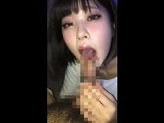 素人カップルのスマホ撮影パイズリフェラ抜きベンジポルノ流出動画w