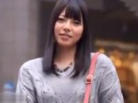 ナンパした巨乳の若妻を電マ責めするとハネ腰が凄いエロ動画