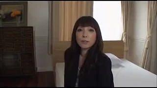 五十路の熟女が寝取られセックスでイキまくりの素人エッチ動画