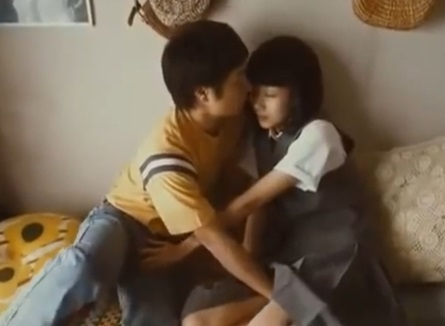 NHK朝ドラ女優の波瑠ちゃんがマンコ弄られる衝撃的な濡れ場映像