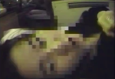 素人がガチなキメセクしてるヤバイやつのハメ撮り流出エッチ動画