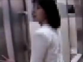 【素人★個人撮影】自然な感じでトイレに入って行きSEX始める素人撮影のエッチ動画だーwww|しろスポ|エッチな素人動画