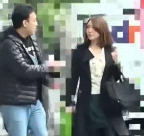 素人ナンパ美人セレブ妻が欲求不満らしいので激ピスでイカせ勝手に中出しエッチ動画