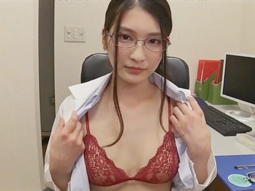 【女医☆セックス】眼鏡が似合う美人なお医者さん男だったら1度はセックスしてぇーwww色気もハンパねぇー憧れの女医さんとエッチしたぞぉーwww|しろスポ|エッチな素人動画