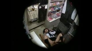 ブルセラショップに来たJKが店内でエッチしてるのを盗撮動画|しろスポ|エッチな素人動画